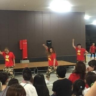 大人から始めるジャズダンス − 愛知県