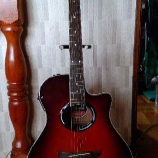 アコースティックギター(エレアコ)