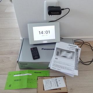 RFEA607J Panasonic デジタルフォトフレーム M...