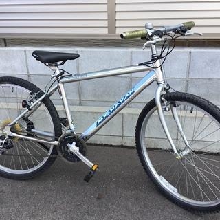 希少:ブリジストン・オールドマウンテンバイク・MT. KAYAK...