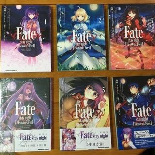 ☆中古☆ Fate/stay night Heaven's Fee...