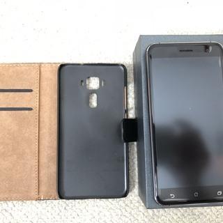 Zenfone3 並行輸入品 中古