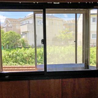 内窓を取付けました。