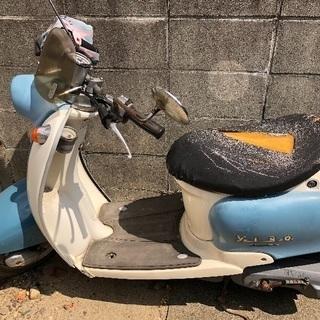 中古バイク