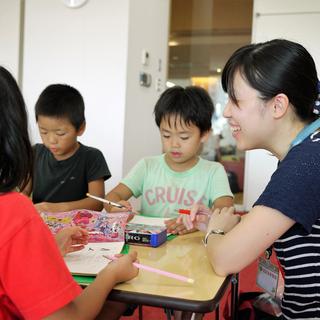 花まる学習会 八千代緑が丘教室【子どもたちの成長をサポートするス...