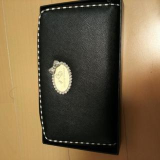 ミニーの財布