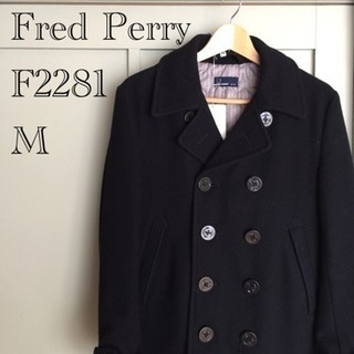 f2281/FRED PERRY