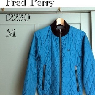 f2230/Fred Perryの画像