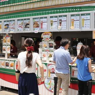 【川崎駅1分】短期イベントのお仕事☆  (9/5~9/29)
