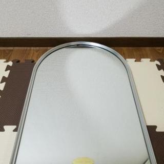 鏡(鉄製)
