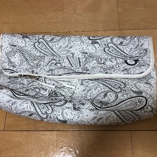 OZOCクラッチバッグ 美品❣️