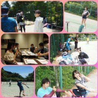 横浜、相模原でテニスしましょう‼