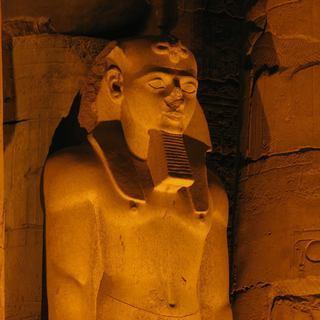 【講演】エジプト:神秘の地