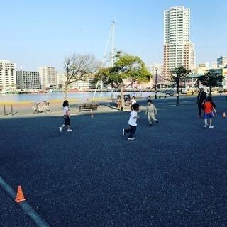 幼児運動スクールアルバイト
