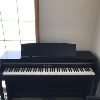 電子ピアノ KAWAI  CA17