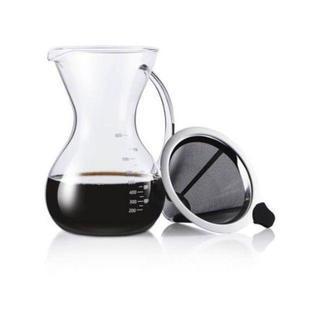 コーヒーメーカー コーヒードリッパー 800ML,