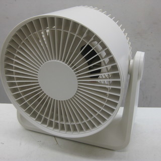 新生活!引越し 2160円 無印良品 サーキュレーター扇風機 2...
