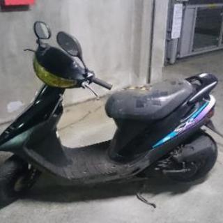 バイク・スクーター修理等やります。