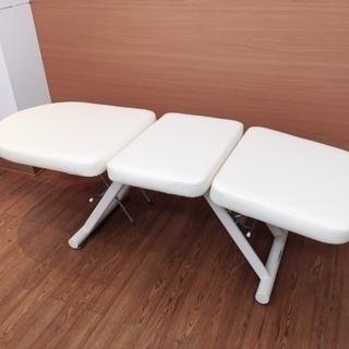 【中古】高田ベッド製作所  プラナエステベッド ホワイト