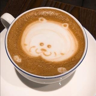 【インスタ映え間違いなし‼️】お洒落なcaféで簡単ラテアート体験🎵/友達2人からでもOK - 天理市