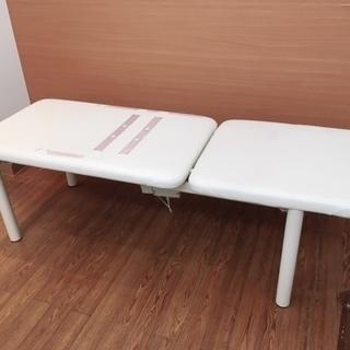 【中古】高田ベッド製作所 電動アシストベッド