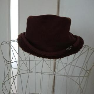 新品組曲帽子サイズ54センチ