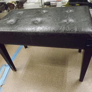 YAMAHA ヤマハ ピアノイス 椅子 いす 黒 札幌 西岡店