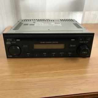 日産純正  CD ラジオ オーディオ