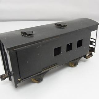 鉄道模型 貨車 おもちゃ 昭和レトロ 玩具