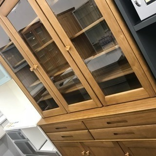 食器棚 karimoku
