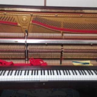 ピアノの調律いたします♪ − 神奈川県