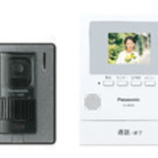 ☆パナソニック Panasonic VL-SE25X テレビドア...