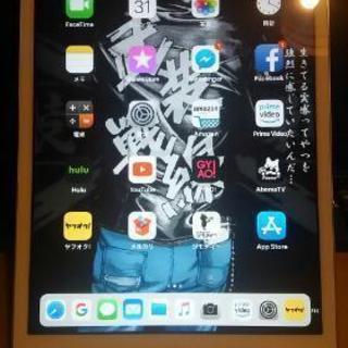 美品!ipad mini2 16G(KDDI、au)