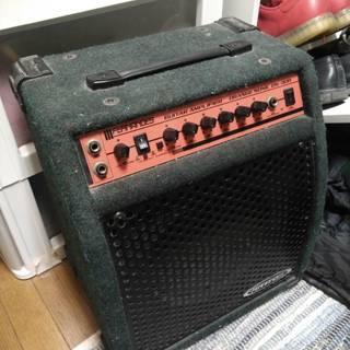 FERNANDES ギターアンプ