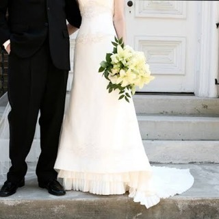 結婚式出席代行の画像