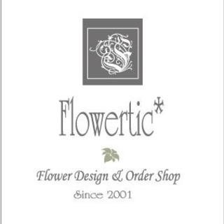 Flower Design&Order shopのフラワーチック...