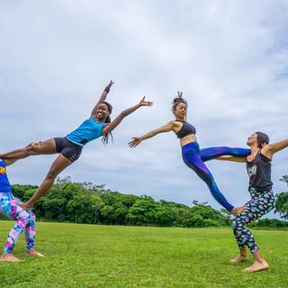 アクロヨガ体験会 @Buio New Style Fitness - 教室・スクール