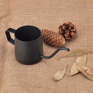 コーヒードリップケトル ブラック