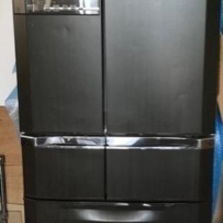 (交渉中)大型 冷蔵庫 465L!! 美品! 2011年製 MI...