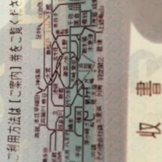 JR休日おでかけパス9/1