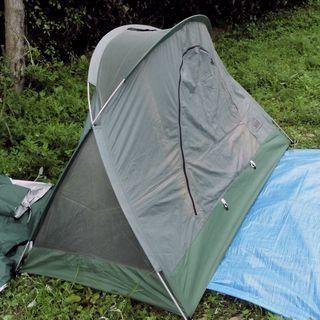 ツーリング・ドーム・テント