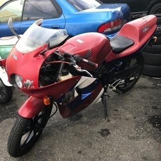 HONDA 50cc NS-1 福岡市南区2サイクル AC12-150