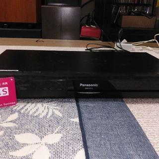 パナソニック 250GB DVDレコーダー DIGA DMR-XP12