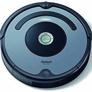 ☆アイロボット iRobot ルンバ641 Roomba 自動掃...