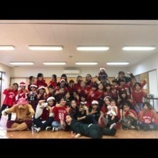 キッズダンススクール SHINEKIDZ