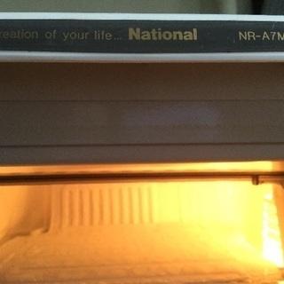 冷蔵庫 National NR-A7M2