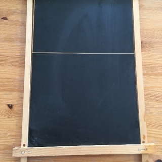 黒板 (小)
