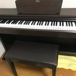 電子ピアノ ヤマハ YDP140 2009年製です。