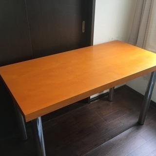 テーブル 幅120 奥行60 高さ70センチ