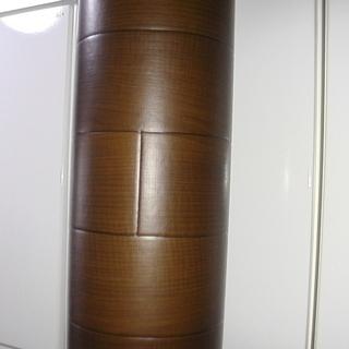 未使用クッションフロアー材(購入価格の半値以下です。)1.84m...